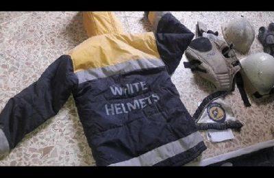Miliziano conferma che i 'caschi bianchi' preparavano attacchi chimici per incolpare il governo siriano