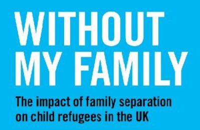 """""""Il governo di Londra impedisce il ricongiungimento dei minorenni rifugiati con le loro famiglie"""""""
