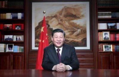Il discorso di fine anno (in italiano) del capo di Stato cinese Xi Jinping