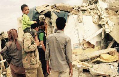 Yemen, mobilitazione per nave saudita con armi di nuovo nei porti europei