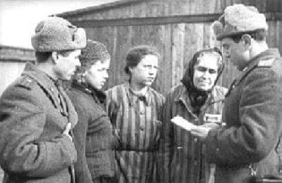 75 anni fa l'Armata Rossa liberava Auschwitz