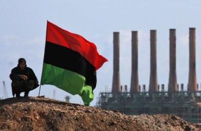 """Guerra fredda"" sulla Libia"