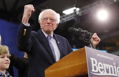 "Sanders efinisce governo israeliano ""razzista"" e i monarchi sauditi ""criminali"" e ""assassini"""