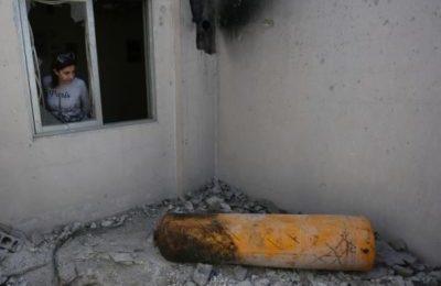 OPCW è un organismo-marciume al servizio degli USA per screditare la Siria