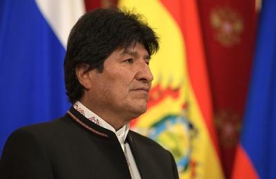 """Evo Morales: """"In soli 3 mesi il governo Anez ha distrutto tutto ciò che abbiamo costruito con il popolo"""""""