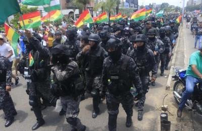 Pubblicato un elenco delle spie della CIA che hanno partecipato al golpe in Bolivia