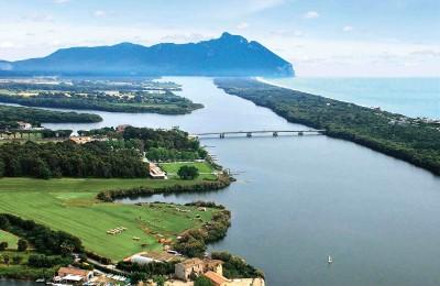 Firmato protocollo di intesa per l'analisi e il miglioramento del Lago di Paola