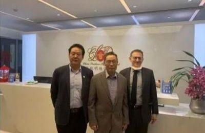 Coronavirus, il noto epidemiologo Walter Lipkin elogia l'operato della Cina