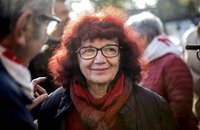 18 febbraio, Tanti Auguri cara Nicoletta. Sei in carcere, ma non prigioniera