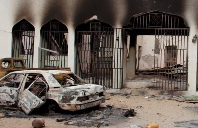"""""""Sfollamenti e villaggi incendiati dall'esercito mentre crescono gli attacchi di Boko Haram"""""""