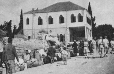 Israele usò la legge marziale nei confronti di 150.000 arabi per espellerli dalla loro terre