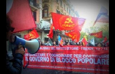 Newsletter n. 7.2020 – Prato: l'attentato che non c'è!