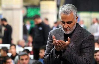 """""""La misteriosa fine del killer di Soleimani"""""""