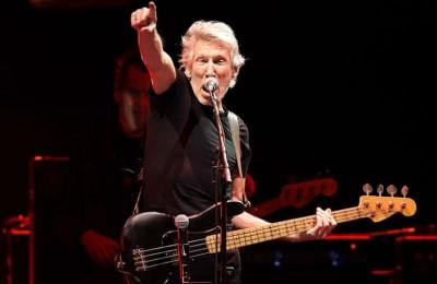 """Roger Waters: """"Le accuse di antisemitismo servono a coprire gli abusi di Israele sui diritti umani"""""""