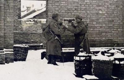 La Russia pubblica documenti declassificati per il 75° anniversario della liberazione di Budapest dai nazisti