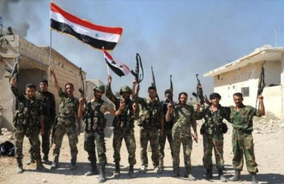 Pretesti e menzogne contro la Siria, l'analisi di Elson Concepción Pérez