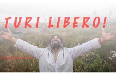 Il pacifista Turi Vaccaro affronta il mostro del carcere
