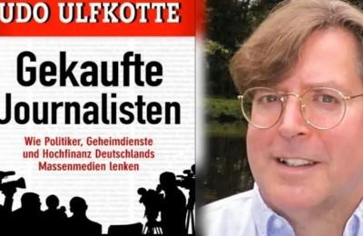 Giornalisti comprati e collusi con la Cia. Il libro di Udo Ulfkotte finalmente in italiano