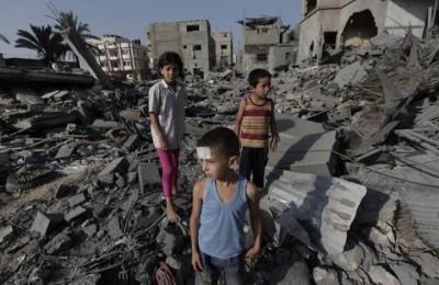 """""""Quarantadue ginocchia in un giorno"""": i cecchini israeliani sparano sui manifestanti a Gaza"""