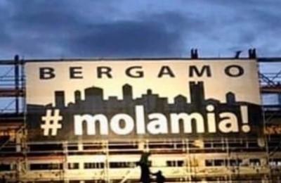 Coronavirus, appello per immediata apertura ospedale da campo alpini a Bergamo
