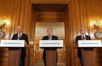 Coronavirus, cosa ha detto veramente Boris Johnson. Fact-checking completo