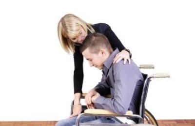 Un'azione prioritaria di protezione per le famiglie con disabilità