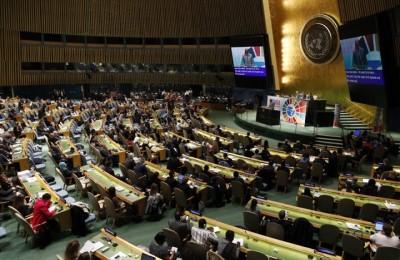 Troppe poche donne al potere 25 anni dopo la Dichiarazione di Pechino