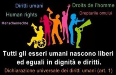 Dobbiamo godere degli stessi diritti degli altri cittadini!