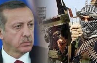 4 messaggi per gli amici di Erdogan che manifestano sotto l'ambasciata della Grecia