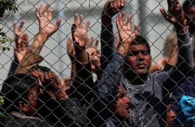 Grecia, 21 Ong: garantire la salute dei migranti e dei richiedenti asilo bloccati sulle isole