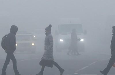 """La nuova """"peste"""" è favorita dall'inquinamento? Pare che sia così…"""