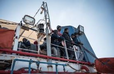 Memorandum Italia-Libia e decreti sicurezza