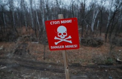 Mine antiuomo: quasi 7 mila vittime in 50 Paesi, in gran parte civili e bambini
