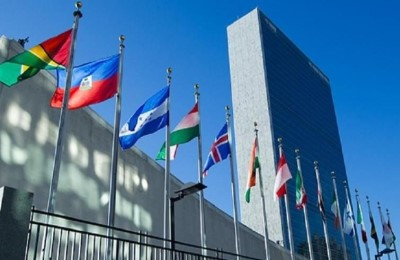"Coronavirus, paesi ""nemici"" degli USA chiedono all'ONU revoca sanzioni"