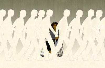 Riflessioni sulla disabilità, in quest'epoca di emergenza coronavirus