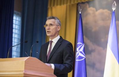 La NATO ha deciso di essere coinvolta nella guerra in Siria contro la Russia