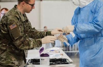 Covid-19. Oltre 1000 casi tra le truppe USA, ma il Pentagono ordina di censurare tutto