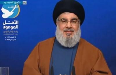 Leader di Hezbollah: fallimento morale del capitalismo. Il coronavirus annuncia la fine di un'epoca