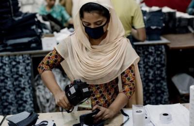 Il covid-19: un nuovo strumento per calpestare i diritti dei lavoratori del tessile