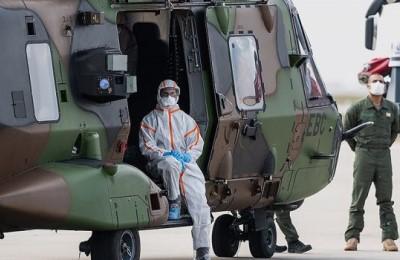 Russia e Cina aiutano membri NATO nella pandemia Covid-19 molto più della stessa alleanza