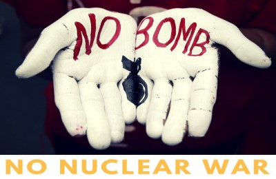 Invito ad aderire al Trattato ONU sulla proibizione delle armi nucleari