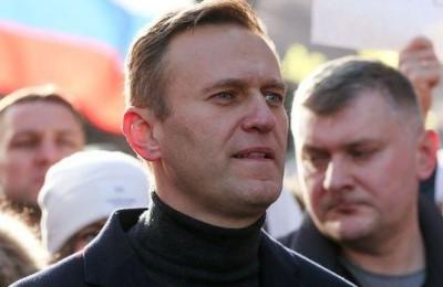 Avvelenamento di Alexei Navalny un'invenzione per poter attaccare la Russia?