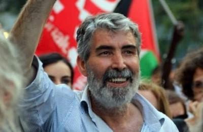 """""""Arrivederci Ali. Porteremo avanti la tua lotta per una Palestina Libera"""""""