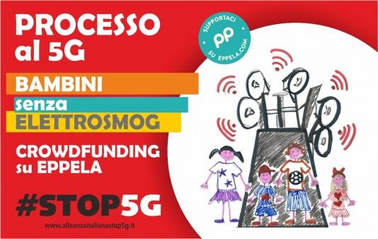 STOP5G DISconnessi Speciale Ringraziamenti