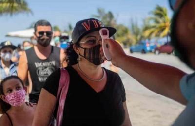 Nonostante le sanzioni, avanza Soberana 01, il vaccino di Cuba contro il Covid-19