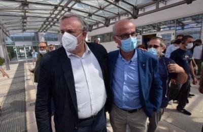 """Il PD dalla Puglia riparte da… """"più soldi alla sanità privata"""""""