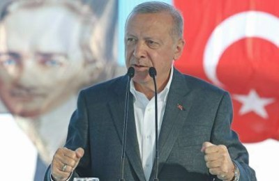 Interessi economici e politica di guerra: cosa c'è dietro il nazionalismo predatorio turco?