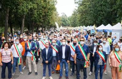 Festa dei Piccoli Comuni del Lazio, grande successo per la terza edizione