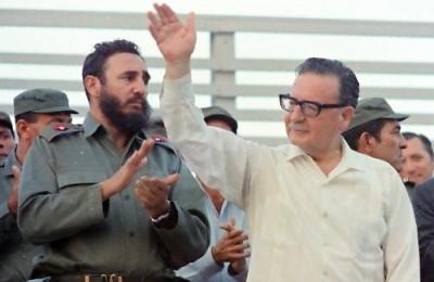 Il Golpe di Pinochet fu il primo mattone della gabbia liberista che oggi devasta il mondo