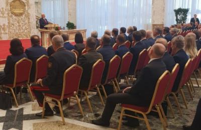 Bielorussia, Lukashenko sulla cerimonia di insediamento 'segreta'